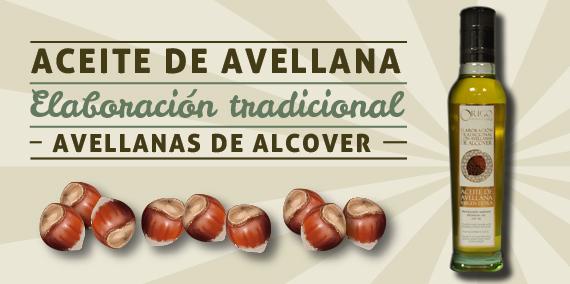 Aceite de avellanas Origo_avellanas de alcover
